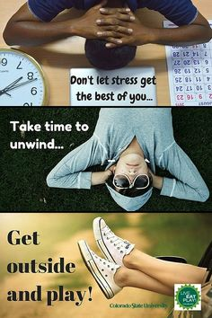 Get a better understanding of stress and the ways it affects your health and performance.