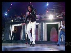 Michael Jackson - You Rock My World (2001 Final Concert) - YouTube