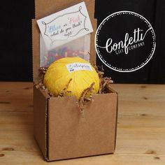 Gender Reveal Surprise Ball - Gender Reveal Idea, Gender Reveal Party, Gender Reveal by ConfettiGiftCompany on Etsy