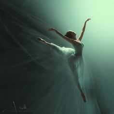 ballet by Hai Trinh Xuan