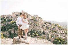 #Paarfotos in der #Provence