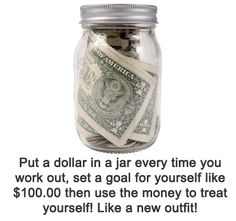 """Get Fit Jar"" Love this Idea! http://media-cache3.pinterest.com/upload/261982903293469573_VFBiEDtU_f.jpg ktd16 be healthy fit"