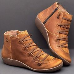 Boys Smart Start Genuine Leather School Shoes Hook and Loop Fastener Lightweight Durable Hardwearing TPR Sole
