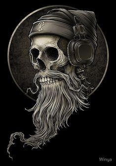 "coolTop Tattoo Trends - ""Winya No.99"" Posters by Winya 