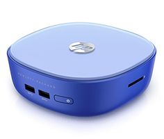 Hp Stream 200-010 Mini Desktop (Discontinued By Manufacturer), 2015 Amazon Top Rated Desktops #PersonalComputer