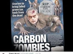 The Abbott Government has launched a scare campaion against Labor's planned ETS by calling it a carbon tax. They are lying for political advantage, confirms Professor Clive Hamilton. https://independentaustralia.net/politics/politics-display/an-emissions-trading-scheme-is-not-a-tax,7991