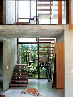 La maison d' Alejandro Rosuti Kotti