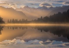 Nice morning at Matheson by Coolbiere. A. - Photo 147998001 - 500px