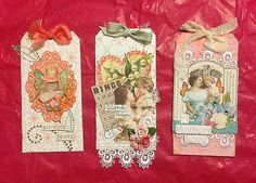 Scrap Savings: Fairy Tags using images from Gecko Galz