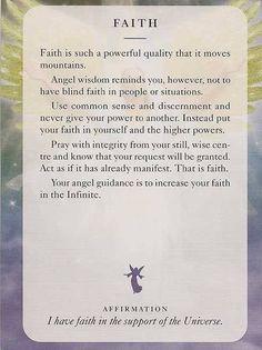 .FAITH = MAGIC