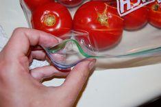 freezing fresh tomatoes