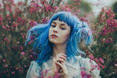 Caitlin Worthington Photographer - Editorial