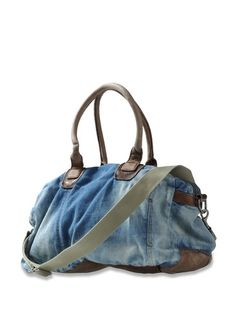 Travel bag Women BRAVE-ART - Bags & wallets Women on Diesel Online Store - StyleSays