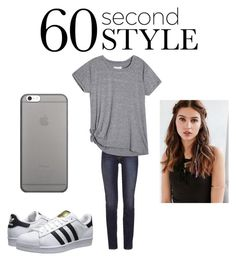 """"""""""" by miszqueenbee ❤ liked on Polyvore featuring Tory Burch, adidas Originals, Native Union, REGALROSE, men's fashion, menswear, DRAKE, views and 60secondstyle"""
