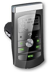 Transmissor FM - MP3 para Carro