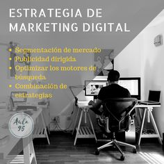 Para crear una #estrategia de marketing digital las marcas deben hacer una mixtura de las estrategias de mercadeo tradicionales y las nuevas #tecnologías de información y comunicación, esto permitirá conectarse con los clientes. Analizaremos cuales son los mejores componentes para desarrollar una estrategia de #marketing digital: