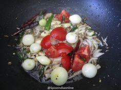 Curry Recipes, My Recipes, Vegetarian Recipes, Cooking Recipes, Sambhar Recipe, Idli Recipe, Idli Sambar, Pumpkin Juice, Cooking Tomatoes