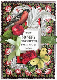Perfect Pattern Fall Cards - 50 pc and Vintage Fall Decoupage Die Cuts - 237 pc Crafts To Make And Sell Unique, Side Step Card, Diy Wedding On A Budget, Easy Fall Crafts, Anna Griffin Cards, Vintage Fall, Handmade Birthday Cards, Handmade Cards, Giant Paper Flowers