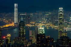 Hong Kong or Kowloon side – where to stay?