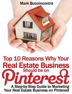 Pinterest Marketing for Real Estate is a complete step-by-step guide on how to use Pinterest in your Real Estate Business. Pinterest is the fastest growing social media network today, plus Pinterest user growth has been faster than Facebook and Twitter at the same point in their history.