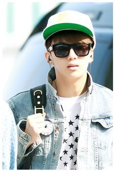 cool youngjae