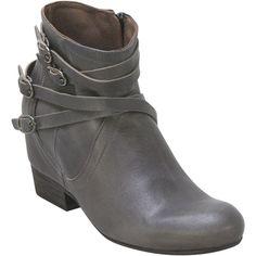 Miz Mooz Women's Fiji Ankle Boot