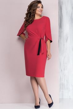 Modest Dresses, Cute Dresses, Casual Dresses, Dresses For Work, Dress Up Outfits, Fashion Outfits, Mode Glamour, Kurti Neck Designs, African Fashion Dresses