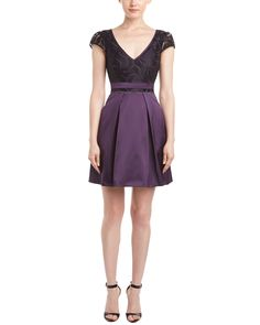 Spotted this Karen Millen Easy Party Dress on Rue La La. Shop (quickly!).