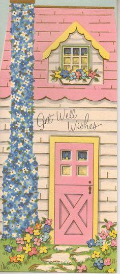 Adorable little house