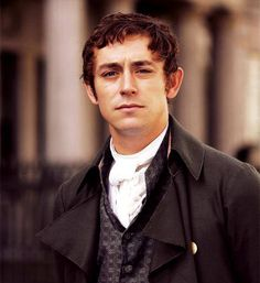 Northanger Abbey - Mr. Henry Tilney, the most perfect man ever!