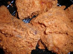 fried_chicken - without frying