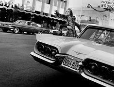 Christer Strömholm, Los Angeles, 1963