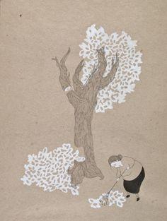 Alzheimer's Tree