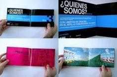 Mind Blowing Brochure Designs