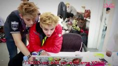 EXO XOXO FULL MV ENG SUB (MIX VERSION)