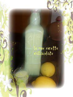 le mie ricette collaudate: CREMA AL LIMONCELLOINGREDIENTI: 8 limoni 1/2 l di panna fresca 1 kg di zucchero 1 baccello di vaniglia mezzo l di latte intero 1/2 l di alcol a 95°