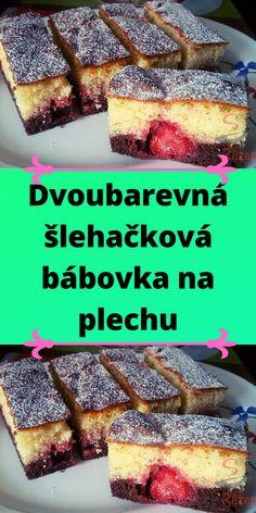 Sweet Desserts, Food And Drink, Nova