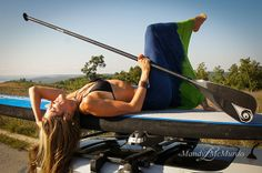 Disease That Only Effects Stand Up Paddlers & What To Do About It