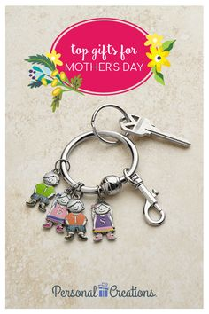 Make Mom smile with a gift you personalized just for her. Shop today and get 15% off your order.