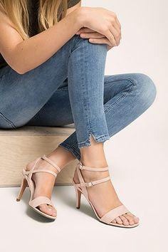 Esprit / Riemchen Fashion Sandalette