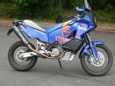 KTM 950/990 Adventure owners show off your bike - Page 645 - ADVrider