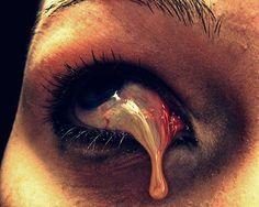Feeling of LSD