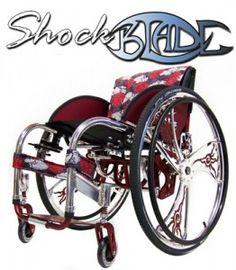Terra Trek Outlook All Terrain Wheelchair Love This
