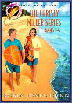 The Christy Miller Series: Books 1-4/Summer Promise, a Whisper and a Wish, Yours Forever, Surprise Endings