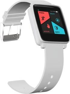 Hug Gesture Control Classic White Smartwatch Follow us on www.dealkaamaal.com http://fkrt.it/UT1x3TuuuN