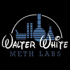 Walter White - Meth Labs