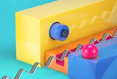Maxon Cinema 4D tutorial: Create bright, shiny textures in Cinema 4D - Digital Arts