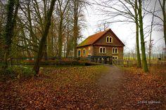 https://flic.kr/p/P6G4kz   Haus Egelborg Winter 2016