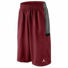 f08195a8d46 Jordan Bankroll Short - Men's - Dark Grey/Varsity Maize/Game Royal College  Basketball