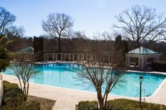 Rick Ross Buys Atlanta Mansion – The house boasts the biggest residential pool in all of the United States.